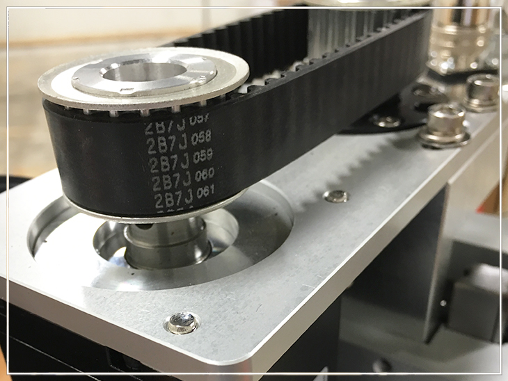 Axiom Precision CNC High Torque Stepper Motors